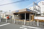 阪急富田駅 ザ・カーサ富田駅前プロジェクト 周辺環境