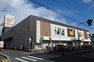 ダイエー摂津富田 ザ・カーサ富田駅前プロジェクト 周辺環境