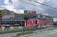 コノミヤ高槻店 ザ・カーサ富田駅前プロジェクト 周辺環境