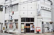 高槻寿郵便局 ザ・カーサ富田駅前プロジェクト 周辺環境
