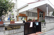 川添保育園 ザ・カーサ富田駅前プロジェクト 周辺環境