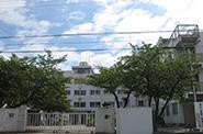 柳川中学校 ザ・カーサ富田駅前プロジェクト 周辺環境