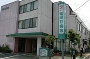富田町病院 ザ・カーサ富田駅前プロジェクト 周辺環境