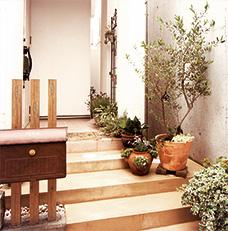 モデルハウス  ザ・カーサシリーズ富田駅前プロジェクト写真をクリックすると大きく表示されます